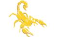Compatibilidad de Aries con cada Escorpio